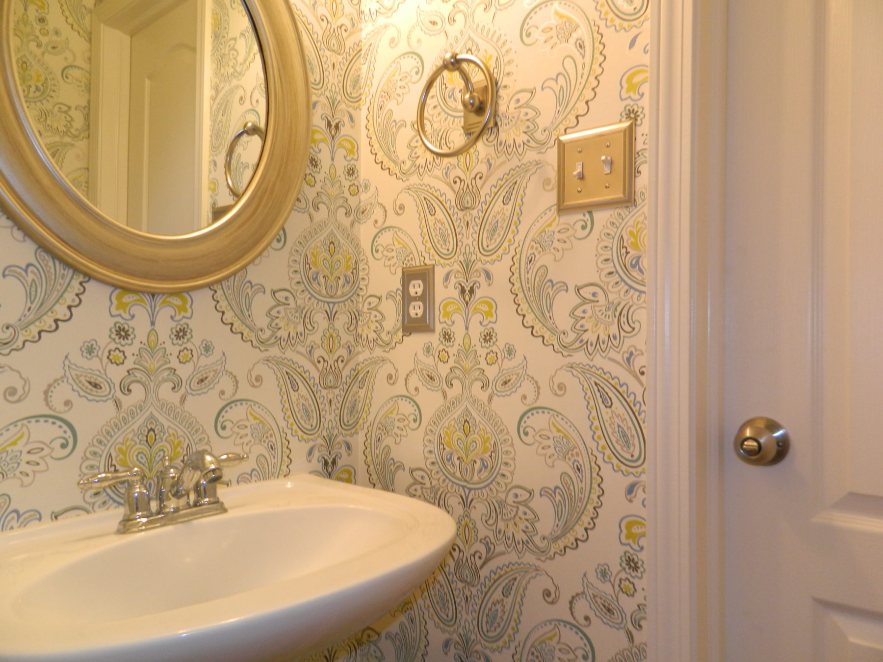 Wall Covering Service : Wall covering archives ewc home services